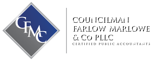 Councilman Farlow Marlowe & Co PLLC